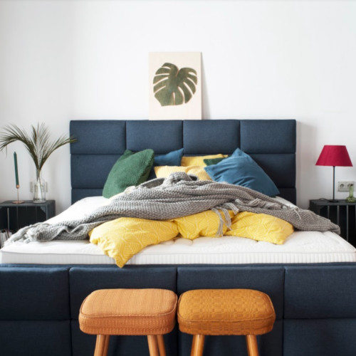 Rodzaje łóżek do sypialni – jakie łózko wybrać? Gdzie kupić łóżko w Gnieźnie?