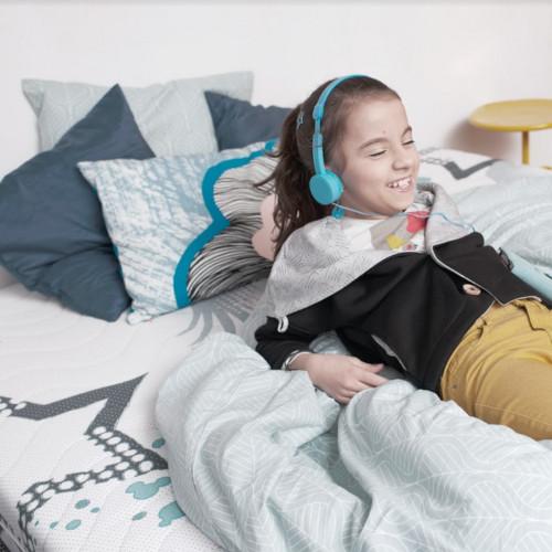 Materace młodzieżowe - zapewnij nastolatkowi zdrowy sen!